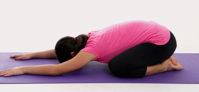 Top 5 Yoga-Übungen für Stressbewältigung Foto