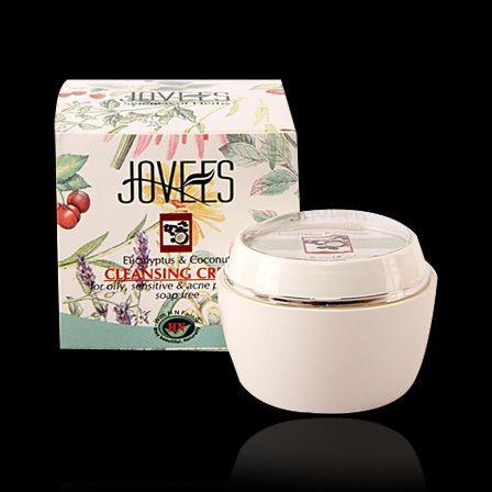Jovees Coconut Reinigungscreme