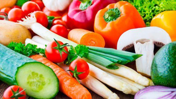 Gemüse gut