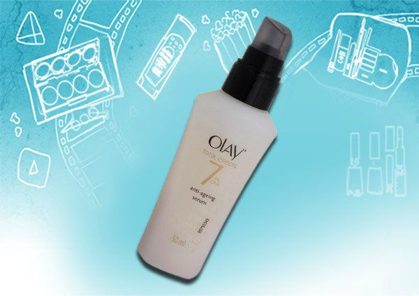 Olay Total Effects 7 in 1 Anti-Aging-Serum