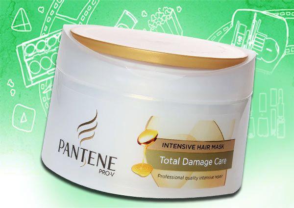 Pantene Hair Mask