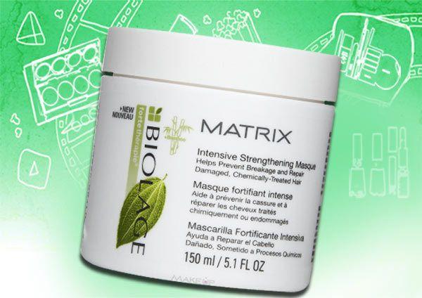 Matrix Biolage fortetherapie intensive Stärkung Masque
