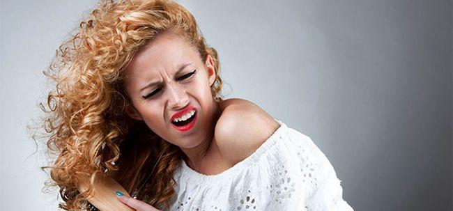 Ärger verwalten lockiges Haar? Diese 7 Home Remedies machen Ihren Job verdammt einfach! Foto