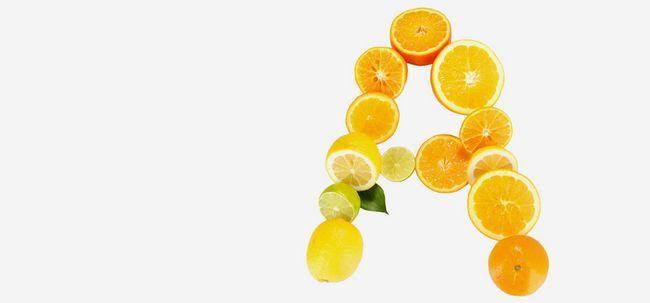 Vitamin-A-Mangel - Ursachen, Symptome und Behandlung Foto