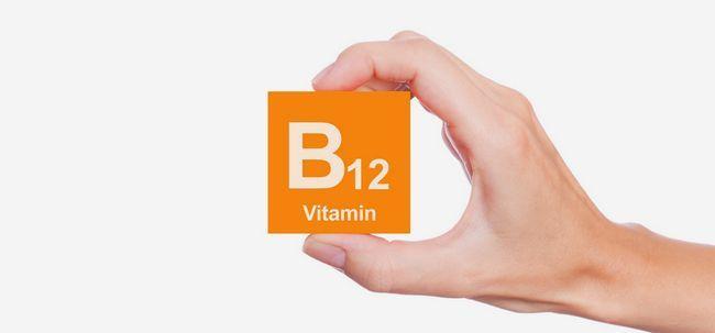 Vitamin-B12-Mangel - Ursachen, Symptome und Behandlung Foto