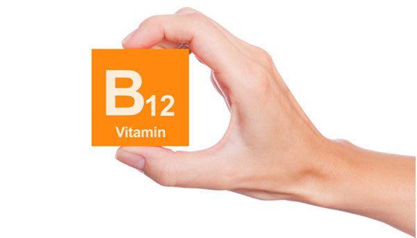 Vitamin B12-Mangel Ursachen