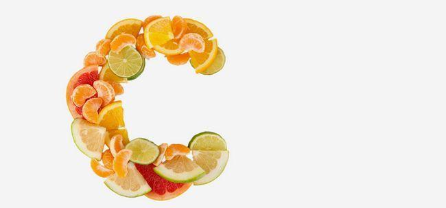 Vitamin-C-Mangel - Ursachen, Symptome und Behandlung Foto