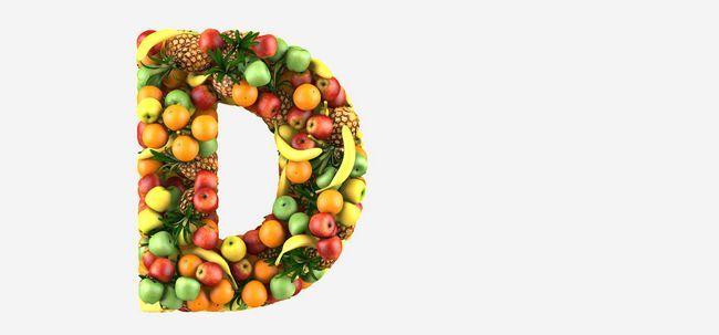 Vitamin D-Mangel - Ursachen, Symptome und Behandlung Foto