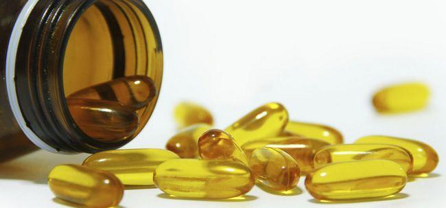 Vitamin-E-Mangel - Ursachen, Symptome und Behandlung Foto