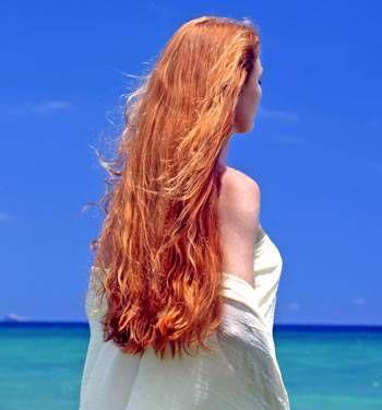 Beauty-Tipps für die Haare mit Henna