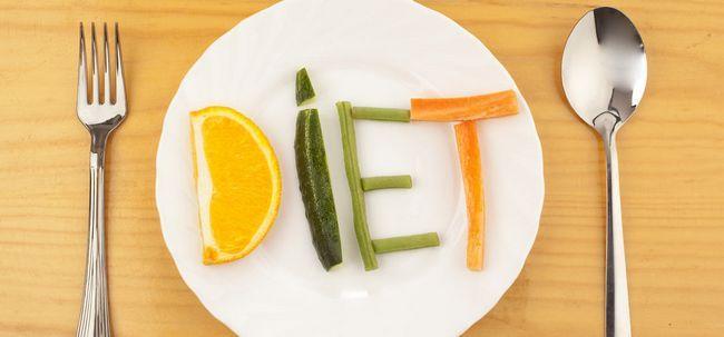 Was sind die Vorteile und Nachteile von Diäten? Foto