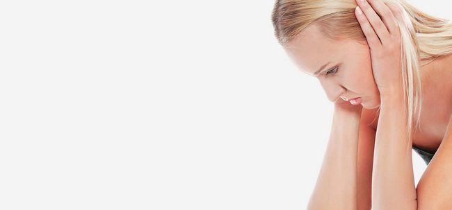 Was sind die Sanierungsmaßnahmen für einen Haarausfall während der Pre und Post Schwangerschaft Foto