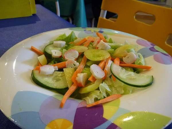 Beispiel für Diabetes-Diät-Plan