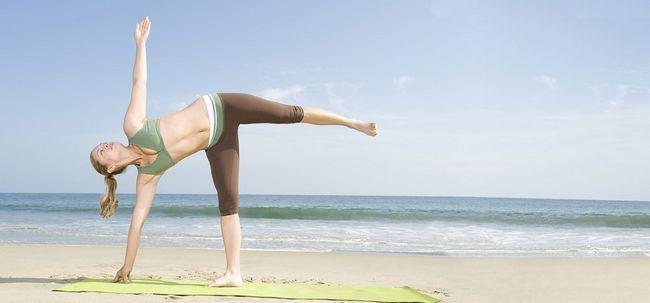 Was ist Anusara Yoga und was sind die Vorteile? Foto