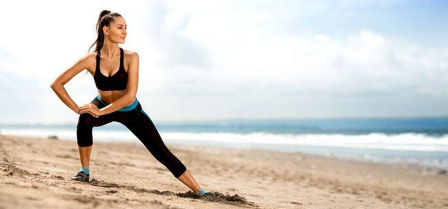 Was ist Beach Body Übung und was sind die Vorteile? Foto