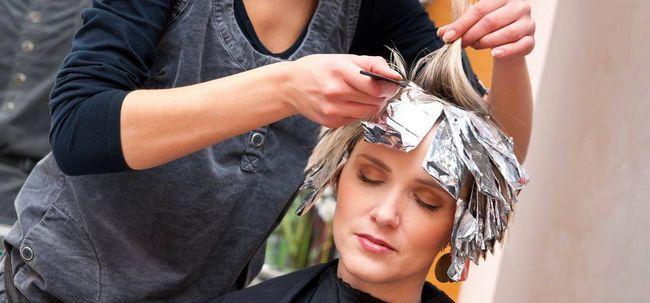 Was ist Cellophane Haarkur und was sind die Vorteile? Foto