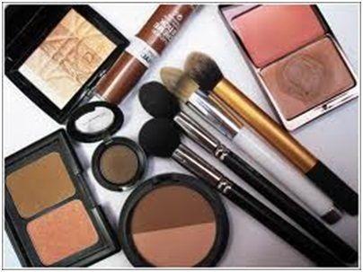 Make-up Tutorial-Kit
