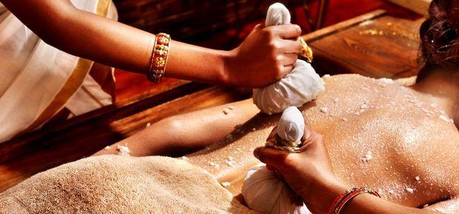 Was ist Panchakarma und was sind die Vorteile? Foto