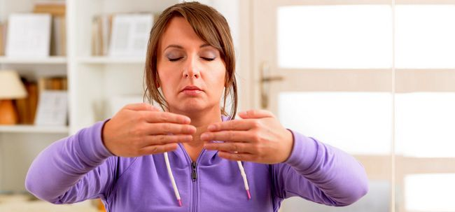 Was ist Qigong Meditation und was sind die Vorteile? Foto
