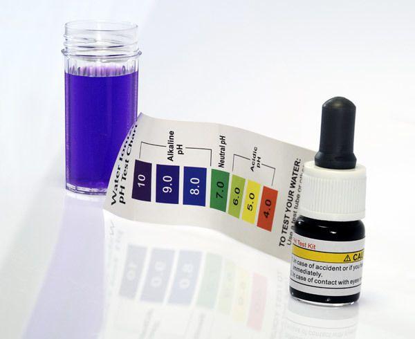 Die pH-Skala