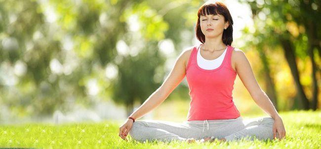 Was ist Doppelherz-Meditation? Foto