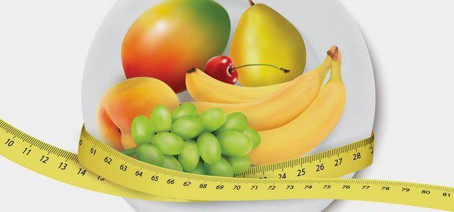 Was sollte mein Ideal gesundes Gewicht sein? Foto