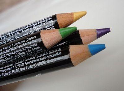 Elysambre Augen und Lippen Bleistift