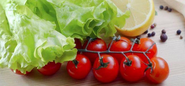 Warum ist es wichtig zu konsumieren Folat-reiche Lebensmittel? Foto