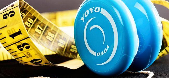 Yo-Yo Diät - alles was du wissen müssen über Yo - Yo-Diät Foto