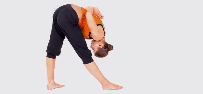 Yoga Tanztherapie - Was ist das und wie es zu tun? Foto