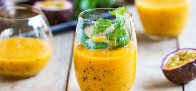 Ihr Gewichtsverlust Rezept: Machen Sie ein für Frühstück Foto