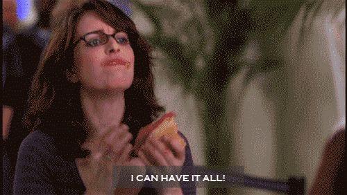 Craving für eine Pizza